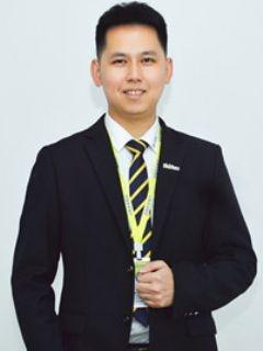 李小明的网上经纪人店铺