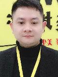 郑冲的网上经纪人店铺