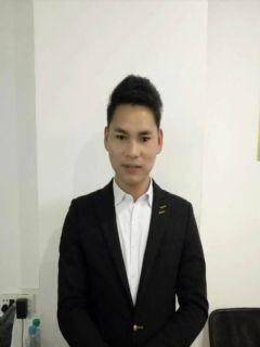 郭明勝的網上經紀人店鋪