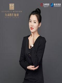 刘云香的网上经纪人店铺
