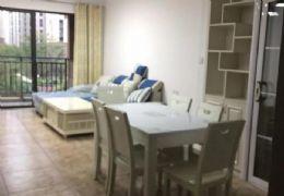 章江新区 中海国际社区 精装两房 家电齐全拎包入住