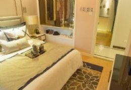 中海国际豪装三房,南北通透纯板楼,急急120万急售