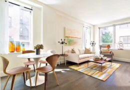 开发区红点公寓欧洲装修风格45平米3室2厅2卫出售