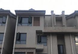 风和日丽188平米5室三层复式 双露台