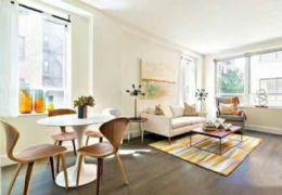 买一层面积用双倍的空间 家具家电全齐 拎包入住