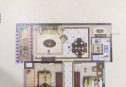 平阳路4号金贸大厦旁98平米3室2厅2卫出售