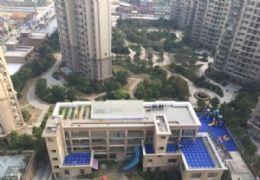 章江新区 公园一号 小3房 降价10万 房东急售