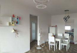 中海国际120平米3房简单装修125万