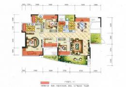 新区160平大五房急售