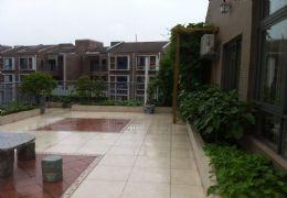 蓝湾美郡 豪华装修复式楼6房3厅 带95平米露台