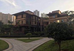 章江新区 独栋别墅 使用面积800平 仅730万