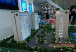 开发区 赣康路公寓42平米1室1厅1卫出售