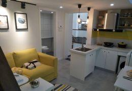 红点公寓 精装复式公寓 价格优惠投资自住皆宜