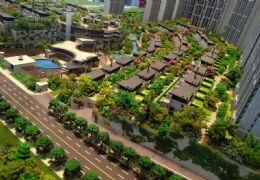 《不限购》赣州东部新城 20万买3房 25万买4房