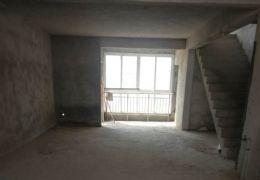 杨梅渡公园旁复试4房赠80平米露台138万