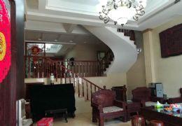 宋城路 兰亭半岛 双拼别墅带红木家具420平6房