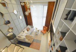 生态公元湖景•新区豪华公寓•Loft带您过度带您飞