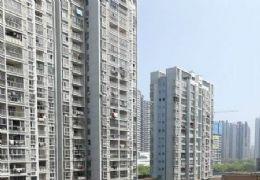 新区状元府邸旁 电梯中层142平4房2厅 南北通透