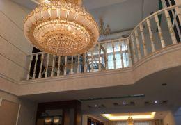 黄金时代216平大气五房 豪华装修复式楼送超大露台