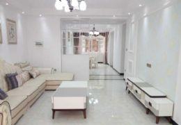 开发区蓝科天水123平米3室2厅2卫拎包入住