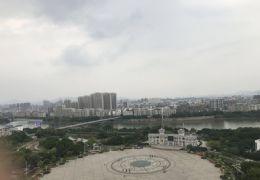 中航城 228毛坯复式 南北通透带车位