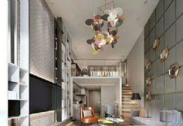 章江新区 精装修复式公寓 买一层送一层