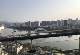 藍波灣 毛坯6房 空中別墅 看江景