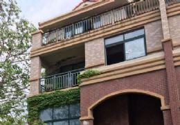 联排别墅 6室3厅4卫  卖7500/平米 带花园