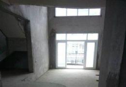 新区市政府旁 大型复式楼4房198米双露台148万