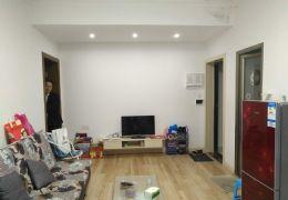 章江新区、豪德小学、精装修正规2房、赠送家具家电