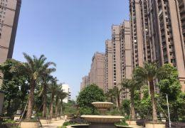 中央生态公园旁  大气四房  房东急售126万