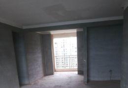 开发区圣地亚哥163平四房南北通透双大阳台全线江景