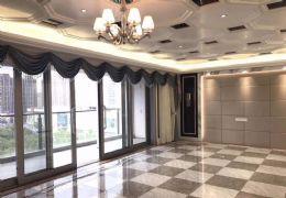 新区湖景房 豪装 中航公元 4室2厅2卫 185平