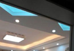 中环中央城电梯3房精装修仅租2600元