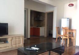 中廷广场电梯2室2厅精装修仅租2500元