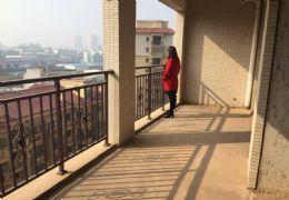 开发区水韵嘉城C区电梯四房通透户型带4个阳台单价8