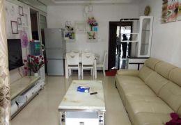 中央城83平米3室2厅1卫带所有高档家具家电出售