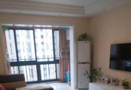 中海国际社区117平米3室2厅2卫出租(拎包入住)