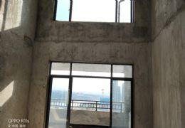 一线江景挑空复式房 实际使用面积400平 高档大气