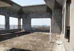 嘉福尚江尊品旁 一线江景挑空大复式带露台 风水宝地