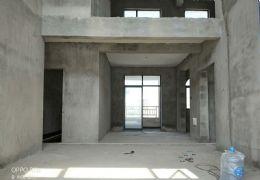 尚江尊品和江山里旁豪宅 直接上户 江景挑空三层复式