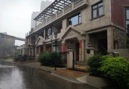 开发区星洲湾联排别墅东边套 实590平豪装5房 仅