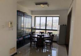 九方旁电梯3房精装修仅租3800元