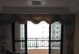 中海华府127平米3室2厅2卫出售