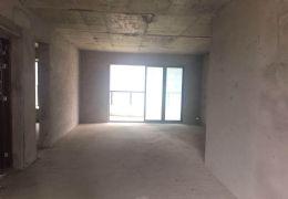 宝能城,南北通透大气4房,纯板楼设计,230万急售