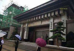 翡翠谷赣州首批合院六房三厅三露台前后花园仅售190