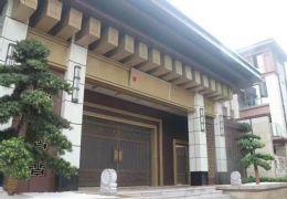 重磅来袭赣州首批合院别墅有天有地六房三厅三露台