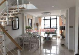 首付14万起买5米层高复式公寓 35㎡2房2厅哦