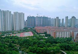 今日推荐,中航公元183平米5+1房,纯板楼,朝南