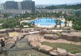 赣州首家四合院别墅 中国风 共六层 一期价格优惠